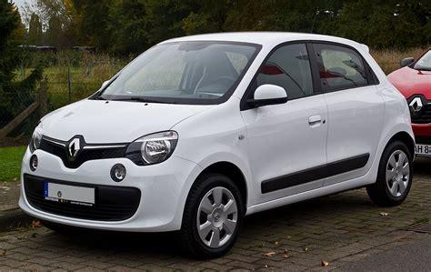 Renault De by Renault Twingo Iii Wikip 233 Dia