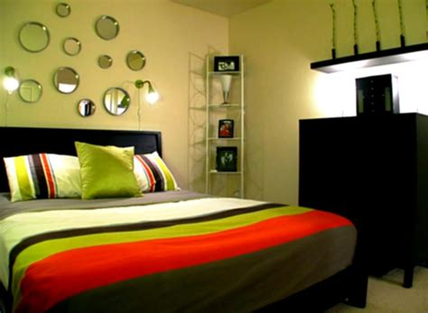 Decoration Ideas For Bedrooms Teenage Boys With Cool