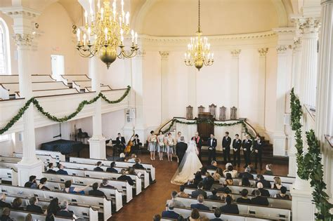 elegant dc meridian house wedding united  love