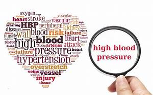 130  80 Is High Blood Pressure  New Guidelines Redefine