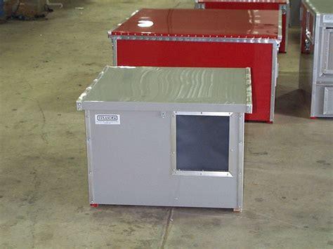metal box plans images