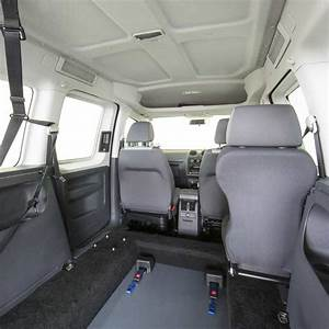 Vw Caddy Alltrack Camper : wheelchair accessible vw caddy life wav brotherwood ~ Jslefanu.com Haus und Dekorationen