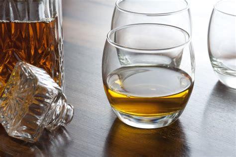 glass  scotch whiskey  stock image