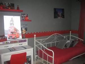 Chambre Ado Fille Ikea : chambres filles 5 photos elis16 ~ Teatrodelosmanantiales.com Idées de Décoration
