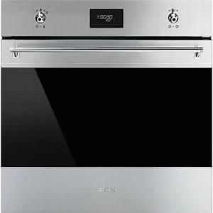 Smeg Online Shop : electric oven sfp6372x smeg com ~ Heinz-duthel.com Haus und Dekorationen