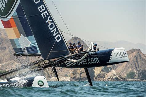 extreme sailing series wikipedia