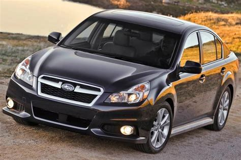 subaru cars 2014 2014 subaru legacy new car review autotrader