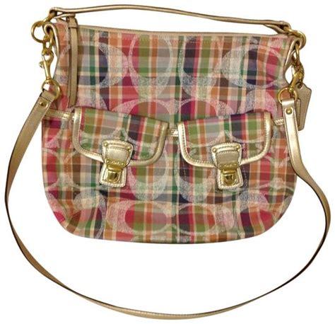 540 x 522 www.tradesy.com. Coach Duo Set Multi-colored Cross Body Bag ... 7e5363022630e