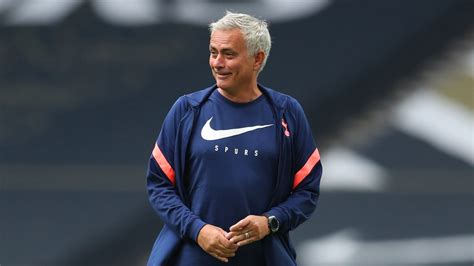'Mourinho is taking Tottenham in the right direction ...