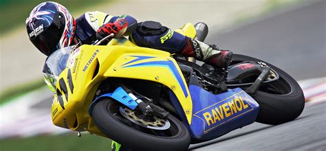 Racing games are about making players race against either each other or a time limit. racing-bike - Ravenol