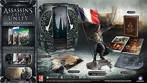 Assassin's Creed: Unity and Rogue Collector's Edition ...
