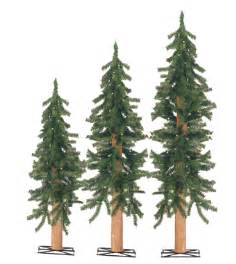 Douglas Fir Artificial Christmas Tree by From Our Department Of Christmas Tree Management Cripes