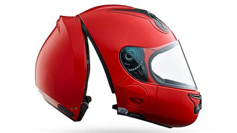 Mountain Bike Open Face Helmets