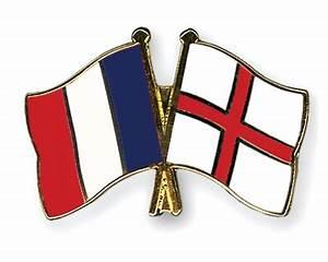 Frais Douane Angleterre France : pin 39 s de l 39 amiti drapeaux france angleterre flags ~ Medecine-chirurgie-esthetiques.com Avis de Voitures