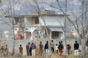 Osama Bin Laden's Pakistan compound could become kids ...