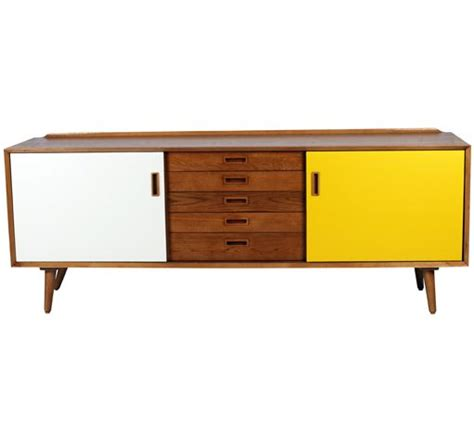 Sideboards Melbourne by Skandi Timber Buffet Timber Dining Room Furniture