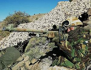 War News Updates: Longest Known, Measured Sniper Kill Recorded