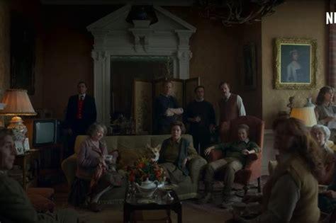 'The Crown': Netflix divulga primeiro teaser da quarta ...