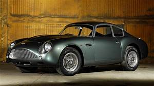 Aston Martin Db4 Gt : 1960 aston martin db4 gt zagato uk wallpapers and hd images car pixel ~ Medecine-chirurgie-esthetiques.com Avis de Voitures