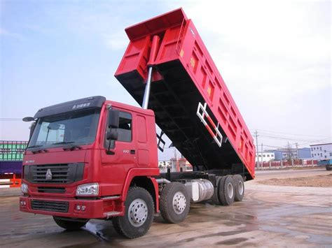 11 Types Of Lorries You See In Malaysia