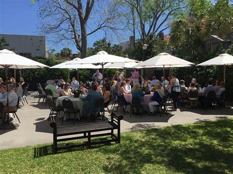 St. Philip's Tea Room announces springtime opening dates