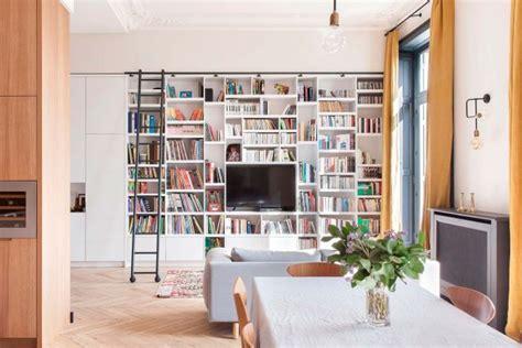Costruire Libreria A Muro by 20 Idee Per Scegliere Una Libreria A Parete Livingcorriere