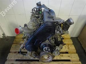 Engine Ford Ranger  Er  Eq  2 5 Td 4x4