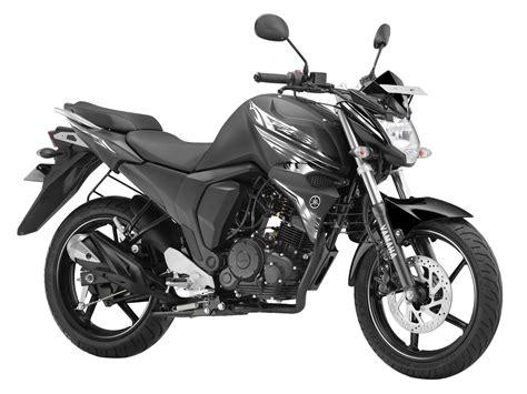 Yamaha Fz-s Fi, Yamaha Saluto Rx & Yamaha Ray Zr Get New