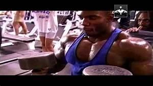 Flex Wheeler Chest Training Compilation 2020 - World Bodybuilder Workout