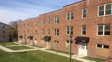 Bureaucratic Hoops Make Dc Affordable Housing Units Hard