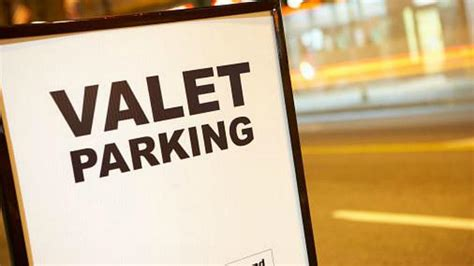 Valet Parking by Los Angeles City Council Plans To Regulate Valet Parking