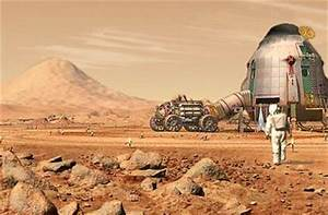 Company Vows Mars Colony by 2023, Funded by Reality Show