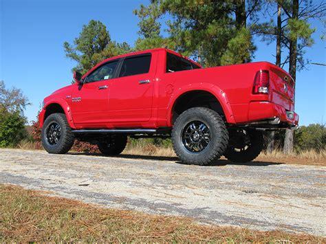 Dodge Ram Horsepower by Lifted Dodge Ram 1500 Truck Horsepower Ram Trucks