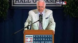 Former umpire D... Doug Harvey Quotes
