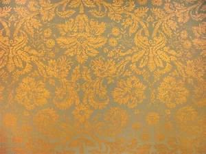 Gold wallpaper designs grasscloth