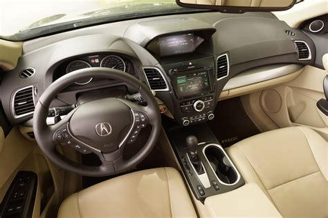 acura rdx canadian auto review