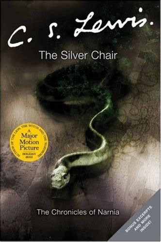 the silver chair narnia fans