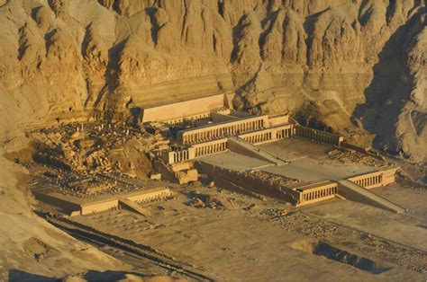 Lecture 3 Egyptian Architecture Ii Landscape And