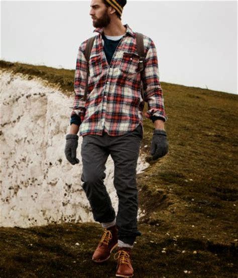 FASHIONISTA The Plaid Flannel Shirt - Timeless Fashion for Men