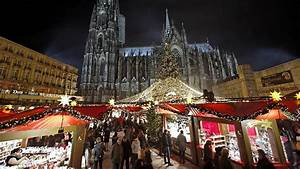 Schönste Weihnachtsmarkt Deutschland : weihnachtsmarkt k ln 2018 alle termine ffnungszeiten und infos ~ Frokenaadalensverden.com Haus und Dekorationen