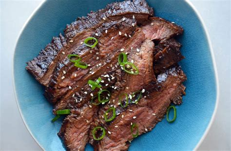 marinade für steaks the ultimate asian flank steak marinade just a taste