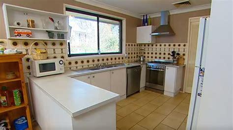 r駭 vieille cuisine transforme complètement cette vieille cuisine moche grâce à quelques astuces bon marché vidéo rtl