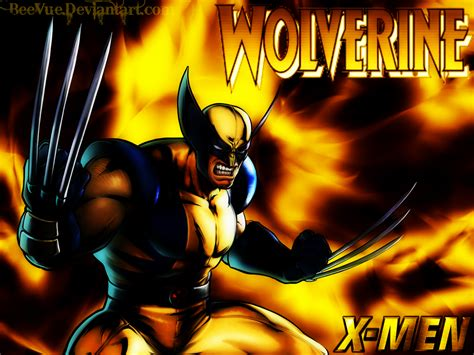 Wolverine Wallpapers Collection For Free Download