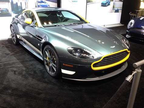 Entry Level Aston Martin by New York International Auto Show Highlights And Must Sees