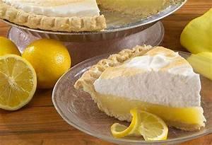 Recette Tarte Citron Meringuée Facile : recette tarte au citron meringu e inratable 750g ~ Nature-et-papiers.com Idées de Décoration