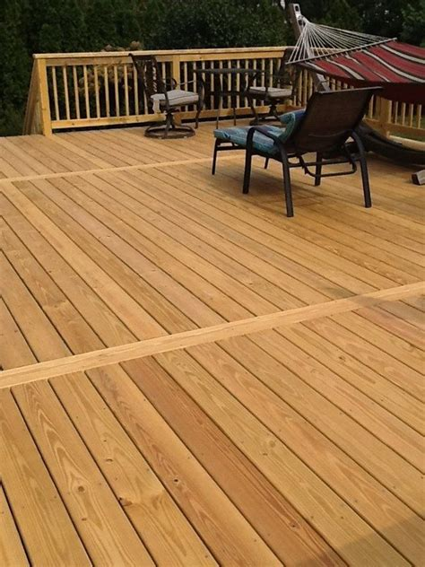 deckscom treated wood  hamilton picture
