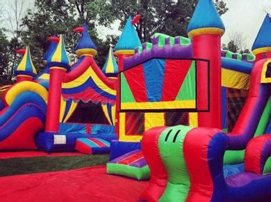Rent Bounce House by Bounce House Rentals Bouncehousesohio