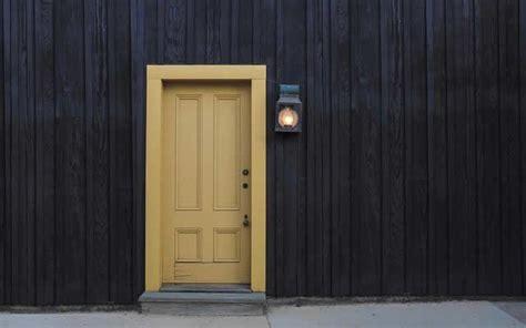 comparing exterior doors wood vs fiberglass vs steel