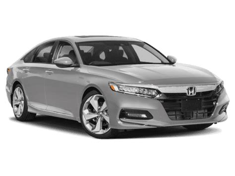 2019 Honda Accord Touring Sedan Lease 9 Mo  [image number=