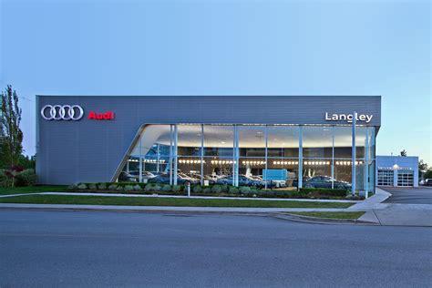 Audi Dealership by Car Dealerships Gallery Vision West
